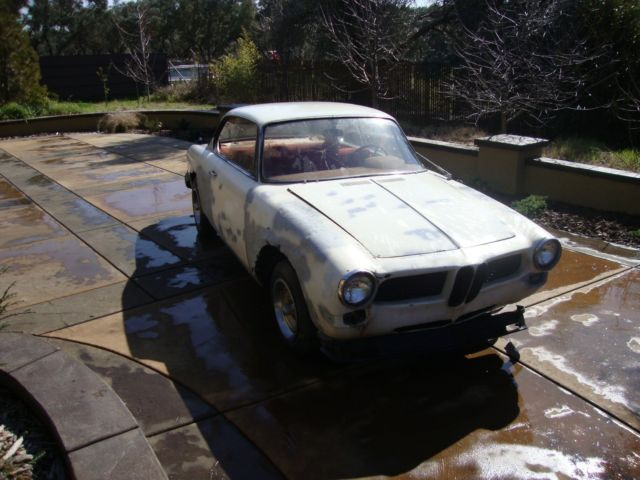 1963 BMW Other