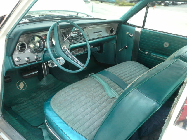 Brakes For Sale >> 1963 Buick Lesabre RARE Short Roof 2 Door Post for sale: photos, technical specifications ...