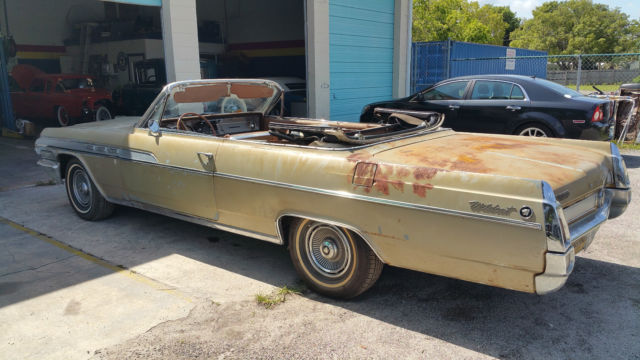 Virginia Buick Electra 1963 For Sale.html | Autos Weblog