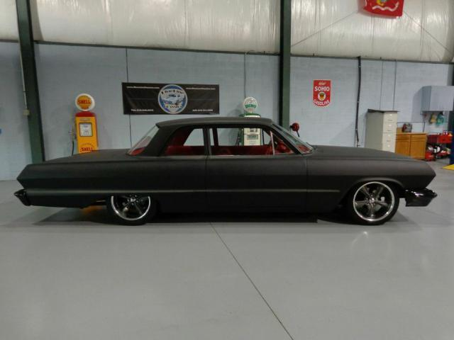 1963 Chevrolet Biscayne Biscayne Pro Touring