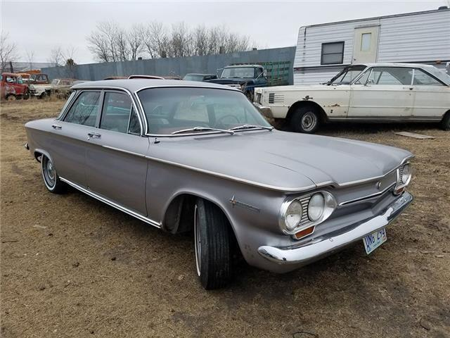 1963 Chevrolet Corvair --