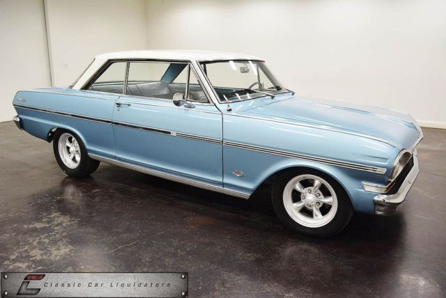 1963 Chevrolet Other