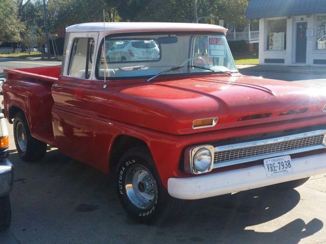 chevy truck 350