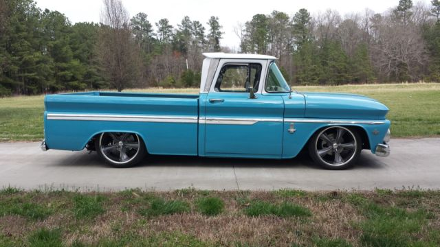 1963 chevy c10 truck bagged for sale photos technical specifications description. Black Bedroom Furniture Sets. Home Design Ideas