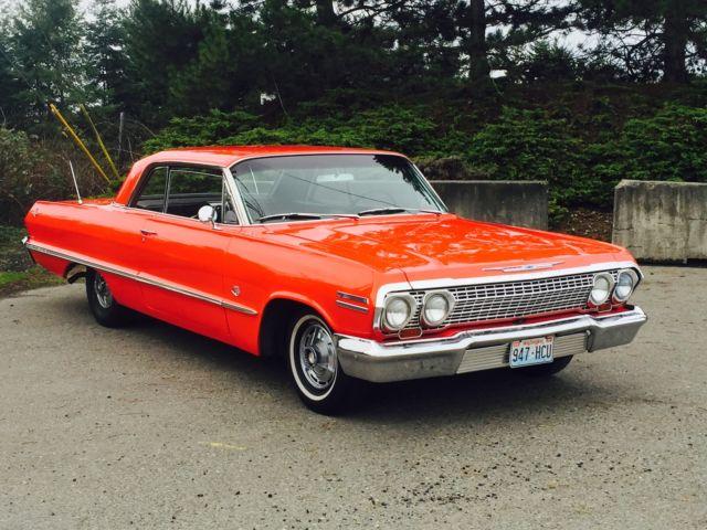 Chevy Impala Vin Check Autos Post