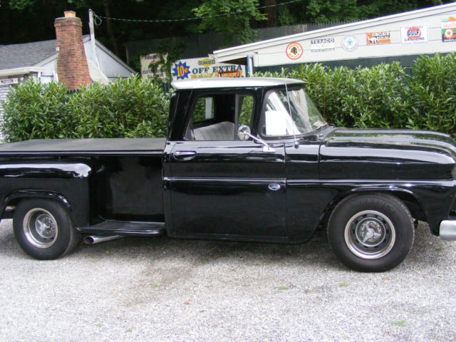 1963 chevy pickup truck c 10 hotrod streetrod old school for sale photos technical. Black Bedroom Furniture Sets. Home Design Ideas