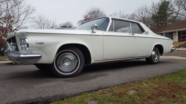 1963 Chrysler Other