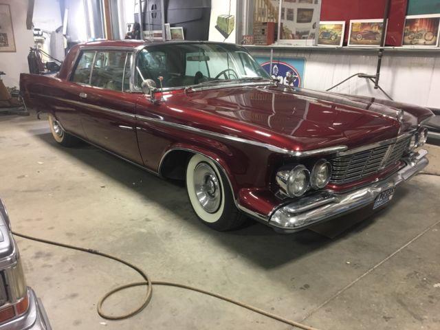 1963 Chrysler Imperial Crown 2 Door Hard Top for sale  photos ... 1c2975b3e