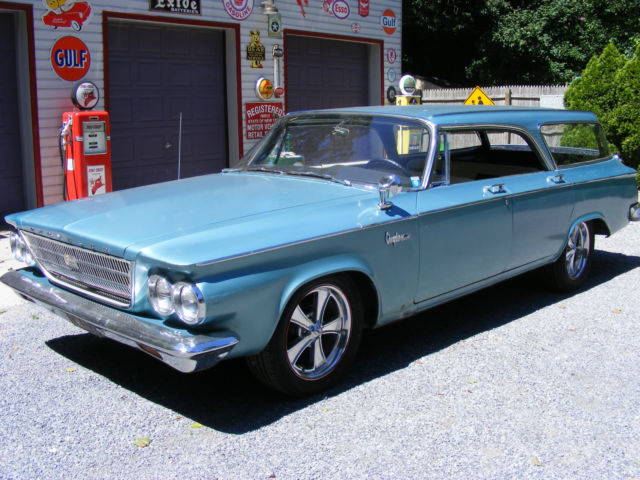 Country Classic Cars Iowa