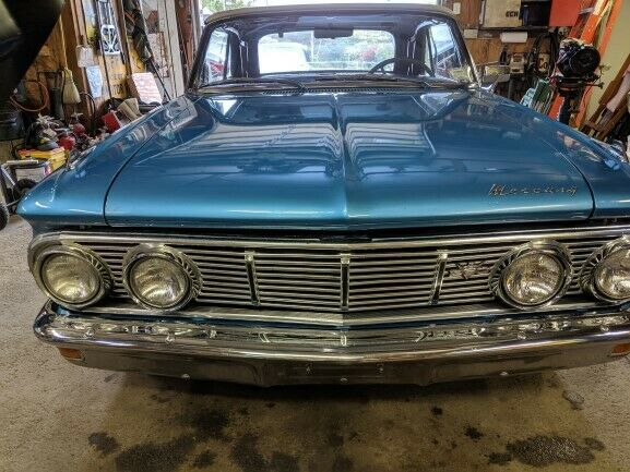 1963 Convertible 260 CID, Power Steer, Automatic