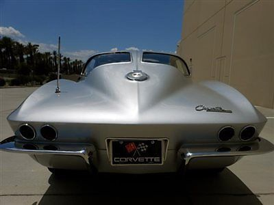 1963 Chevrolet Corvette NO RESERVE
