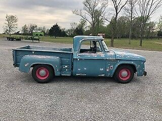 1963 Dodge D100 For Sale Photos Technical Specifications