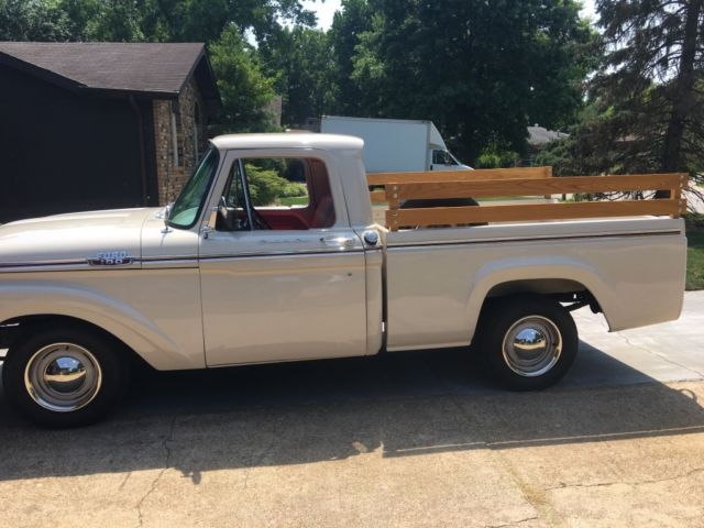 Truck Beds For Sale >> Looking for a styleside short bed for 66' ford F-100 4x4 - Ford Truck Enthusiasts Forums
