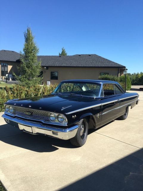1963 ford galaxie 500 r code 1 1963 ford galaxie 500 r code for sale photos, technical  at panicattacktreatment.co