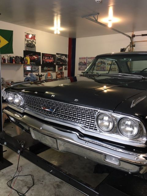 1963 ford galaxie 500 r code 2 1963 ford galaxie 500 r code for sale photos, technical  at panicattacktreatment.co