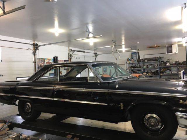 1963 ford galaxie 500 r code 3 1963 ford galaxie 500 r code for sale photos, technical  at panicattacktreatment.co