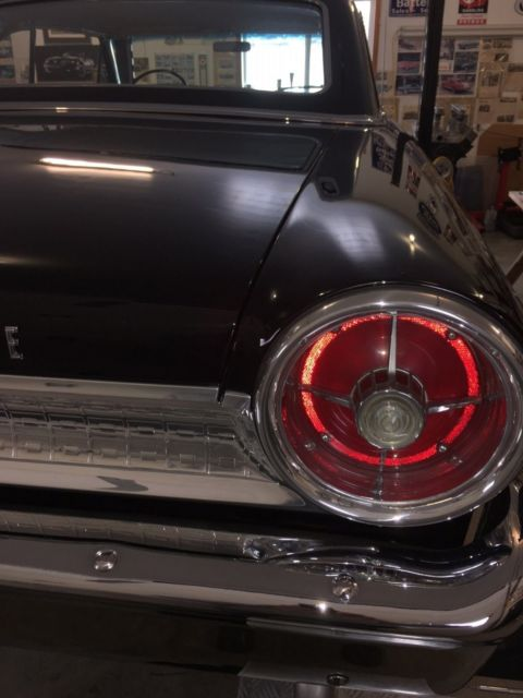 1963 ford galaxie 500 r code 4 1963 ford galaxie 500 r code for sale photos, technical  at panicattacktreatment.co