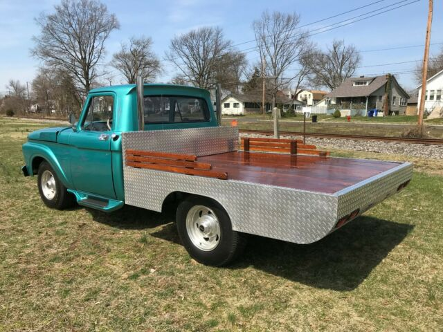 1963 Ford Other Pickups