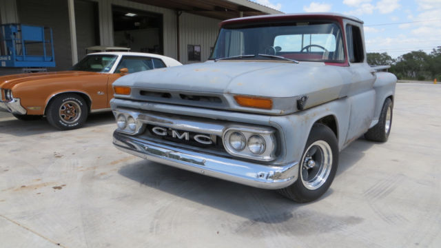 1963 GMC Other
