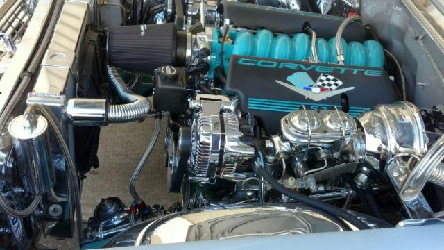 1963 Impala Custom Lowrider For Sale Photos Technical