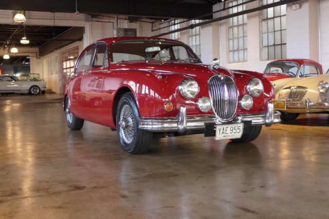 1963 Jaguar Other