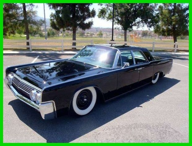 1963-lincoln-continental-v8-gasoline-aut