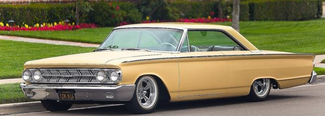 1963 Mercury Other