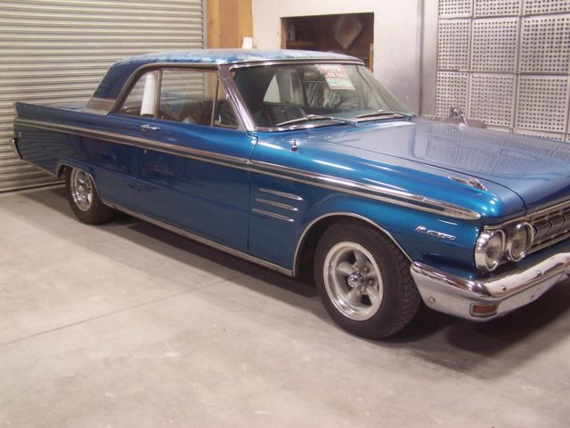1963 Mercury Other S33