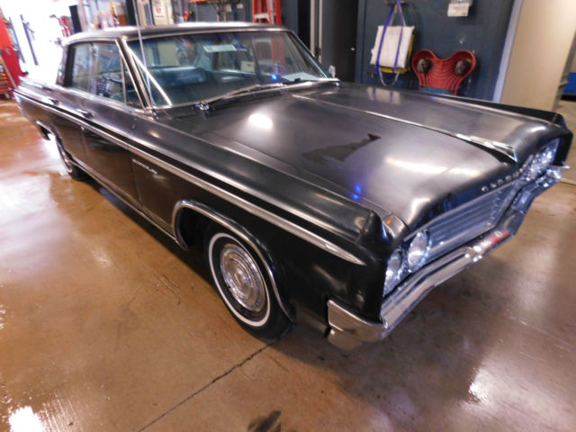 1963 Oldsmobile Holiday Super 88 N/A