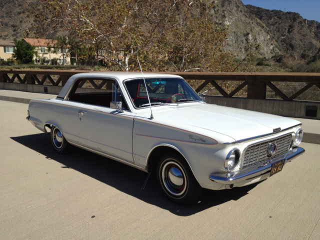 1963 Plymouth Other 200