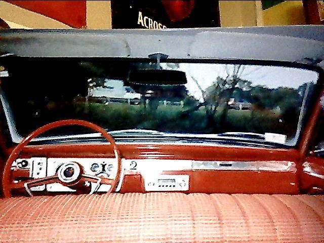 1963 plymouth valiant v200 4 door white exterior red black interior nice dash for sale photos. Black Bedroom Furniture Sets. Home Design Ideas