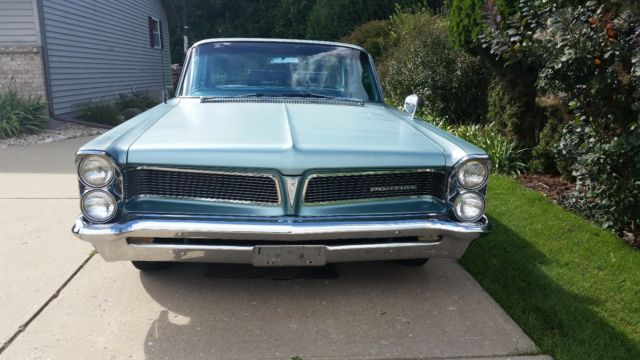 1963 Pontiac Other