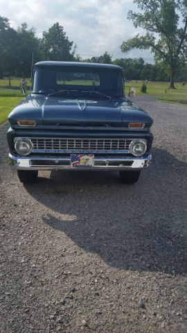 1963 Chevrolet Other Pickups
