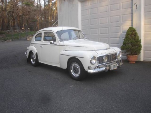 1963 Volvo Other Sport
