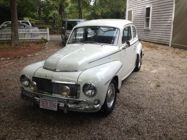 1963 Volvo Other