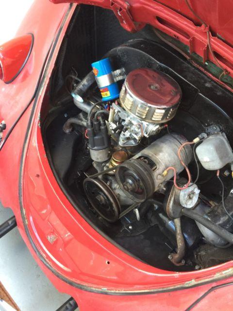 vw beetle convertible slammed  sale  technical specifications description