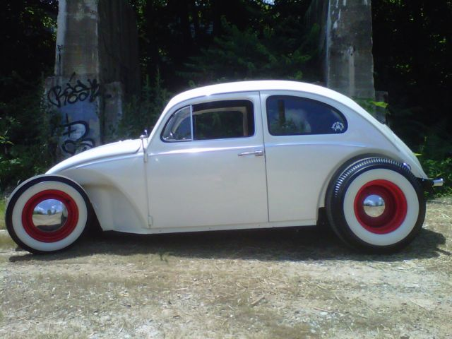 1963 vw bug beetle rat rod volksrod custom vocho for sale photos technical specifications. Black Bedroom Furniture Sets. Home Design Ideas