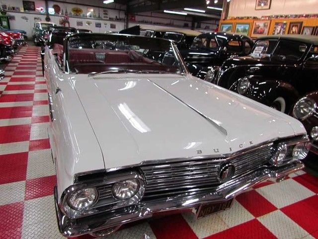 1963 Buick Electra -Oregon Showroom