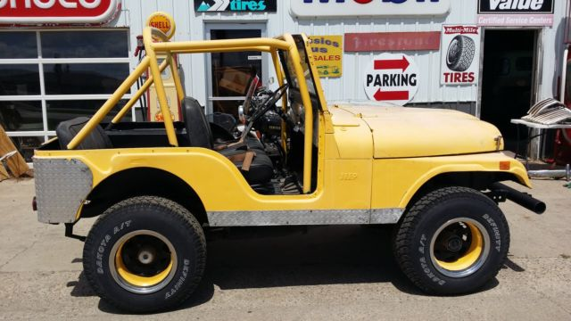 1963 Jeep Other