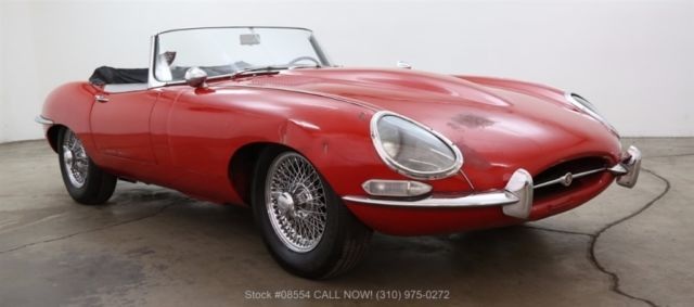 1963 Jaguar Other with 2 Tops