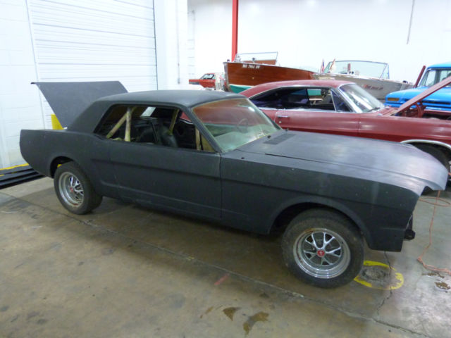 1964 Ford Mustang Pending