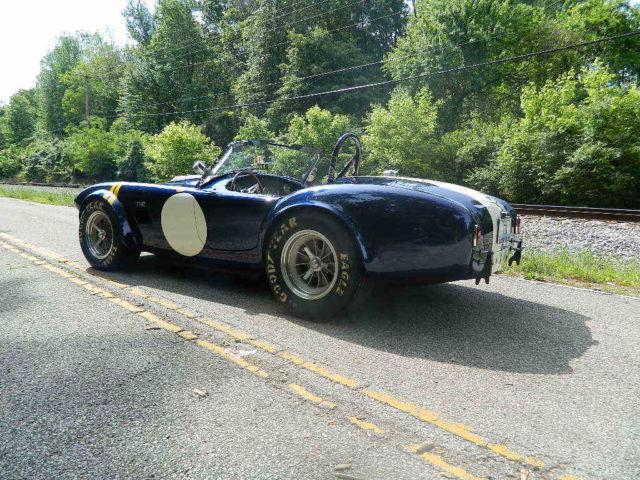 1964 AC Cobra 289 FIA ERA Replica For Sale Photos Technical