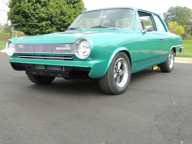 1964 AMC Rambler American 220 Hot Rod