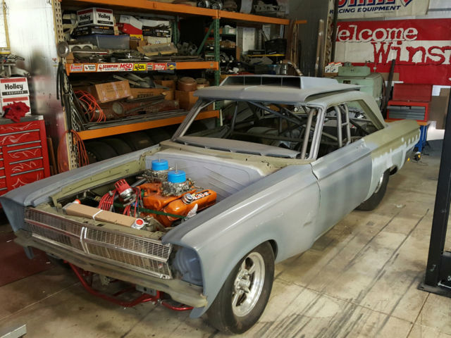 1965 Plymouth Other Belvedere II