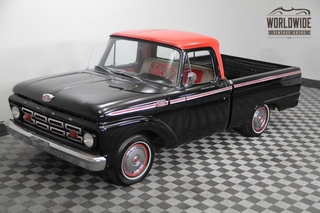 1964 Ford Other V8 Air Conditioning custom SWB!