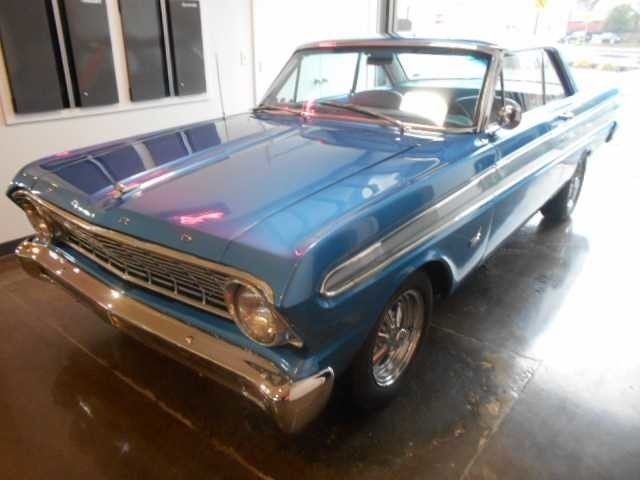 1964 Ford Falcon - Oregon Showroom