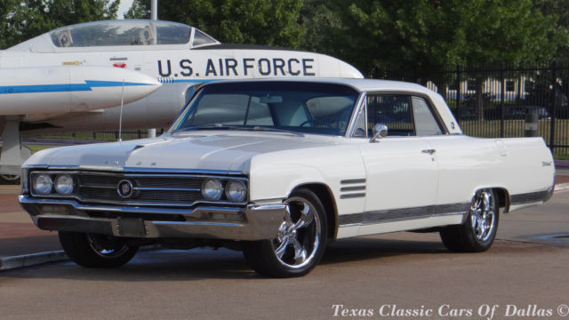 1964 Buick Other 465
