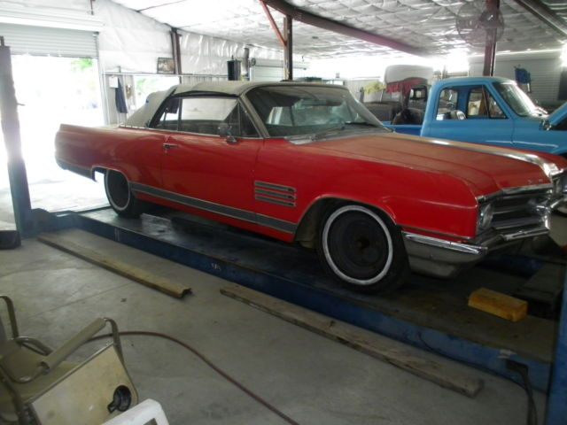 1964 Buick Other Convertible