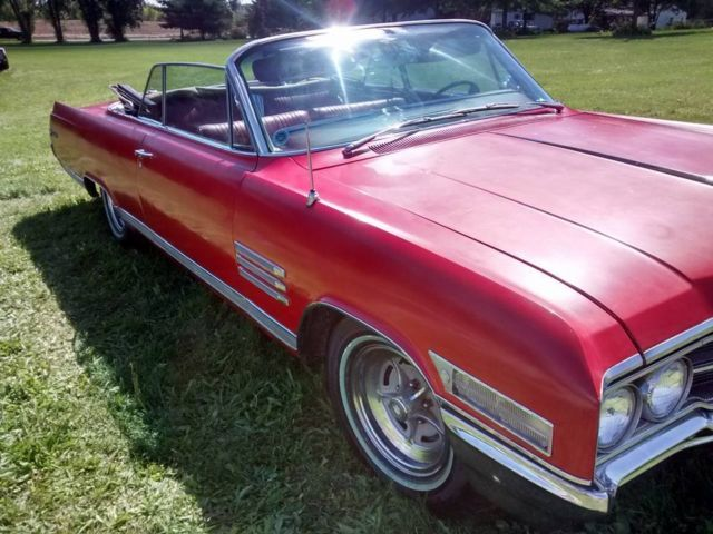 19640000 Buick Other