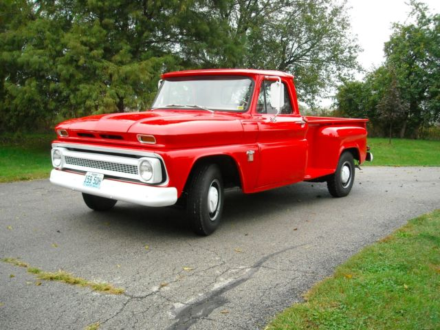 1964 Chevrolet Other Pickups Base